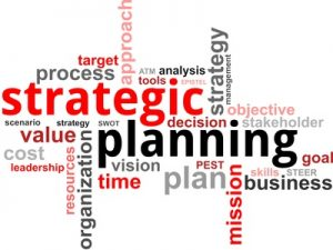 Strategic Management - Reasons Systems Projects