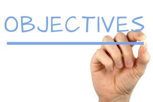 Instruction: Learning and Behavioral Objectives