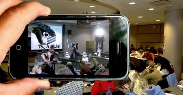 Over 40 Augmented Reality Apps for the Classroom
