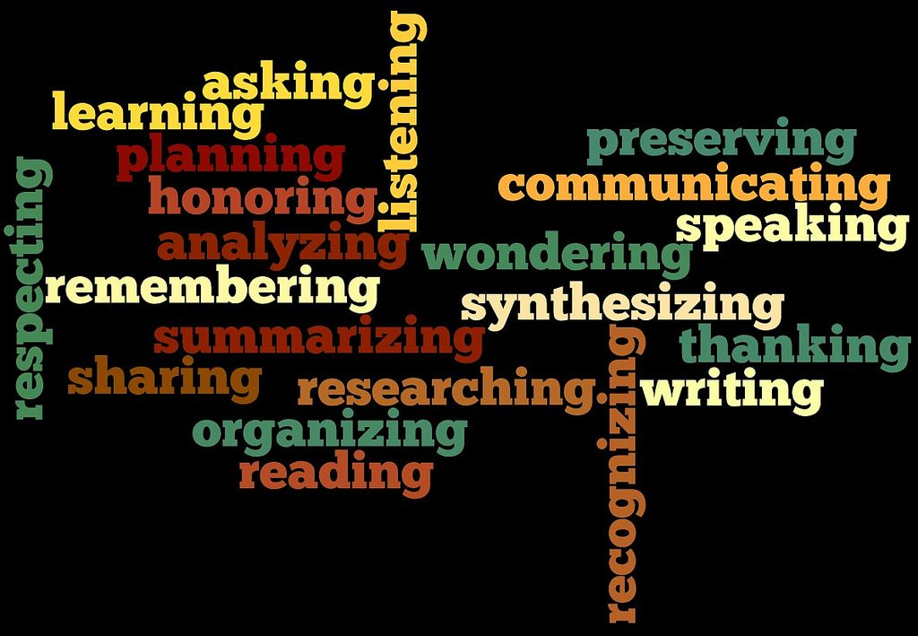Learning Skills For Students and Adult Learners read - My ...