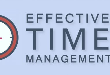Tips for Effective Time Management video