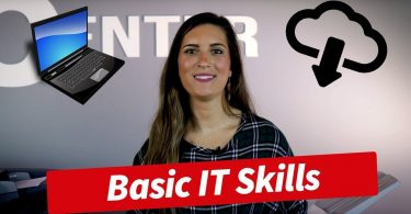 Review 'Top 4 IT Skills - Basic Things You Should Know'